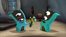 Slugterra: Return of the Elementals  - Meet an Elemental Slug