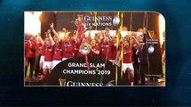 Rugby | Le pays de galles remporte le tournoi des 6 nations