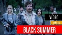 Black Summer, nueva serie de Netflix