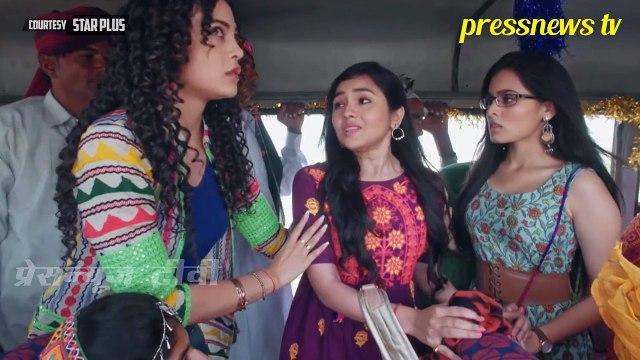 Yeh Rishte Hain Pyaar Ke  21 March 2019 Star Plus News Updates