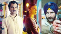 Sacred Games 2: Important announcement on release date   FilmiBeat