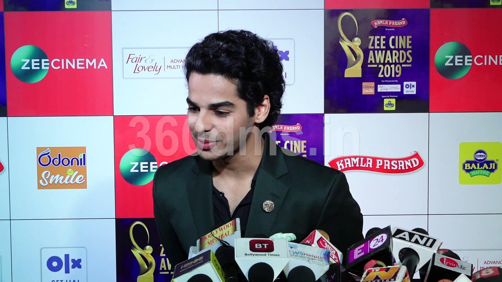 Ishan Khattar Talks About His Plan For Holi Celebration
