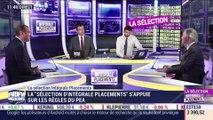 Sélection Intégrale Placements: Iliad perd 24% depuis le début de l'année - 20/03