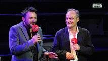Franck Gastambide en froid avec Frédéric Lopez : ils font enfin la paix