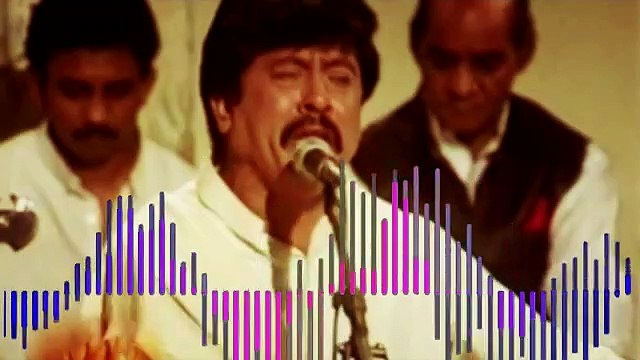 Sada Ronra  Audio-Visual  Superhit  Attaullah Khan Esakhelvi