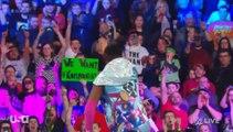 Smackdown Live: Kofi Kingston vs Sheamus vs Cesaro vs Rowan vs Samoa Joe vs Randy Orton vs Daniel Bryan - Gauntlet Match for a WWE Championship Match at Wrestlemania 35