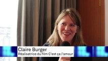 Pourquoi Claire Burger fait appel à des comédiens amateurs dans C'est ça l'amour