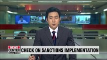 UNSC sanctions committee on North Korea to review sanctions implementation