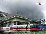 Gunung Bromo Hari Ini 16 Kali Gempa Letusan