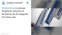 Castorama. Le groupe britannique envisage de fermer quinze magasins en Europe dont neuf en France