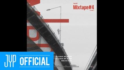 "Stray Kids  UNVEIL : TRACK ""Mixtape#4"""