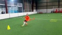 CHARLOTTE LOCUTY - ASPTG ELITE FOOTBALL - FIVE PERPIGNAN - 20.03.2019 - V2