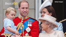 Does Prince George Know He Will Be King?