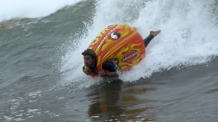 Sumo Tube From Sportsstuff Is The Ultimate Way To Ride A Wave