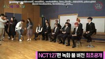 [NEOSUBS] 190317 A Song For You Full Version Review Show With NCT 127 [1]