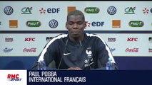 """Équipe de France : """"Le cadeau est arrivé"""", Pogba a distribué les bagues de champion aux Bleus"""