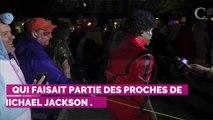 """Michael Jackson était """"chaud au lit"""", selon son ex-femme Lisa Marie Presley : """"C..."""