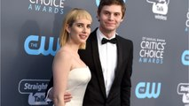 Emma Roberts And Evan Peters Are Over