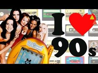 10 cosas de los años 90 que ojalá volvieran