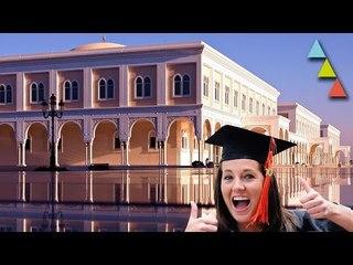 Las 10 universidades más caras del mundo
