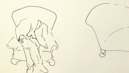 Newt Scamander || Fantastic Beasts || Draw My Life