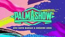 Le Palmashow parodie Aya Nakamura et Lartiste (Trop de nanana)