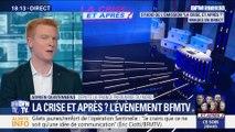 """Adrien Quatennens: """"Les responsables politiques doivent apporter de la réflexion sur cette crise de représentation"""""""
