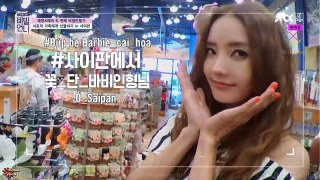 VIETSUB] LEVEL UP PROJECT Season 3 EP 34 - RED VELVET Watch
