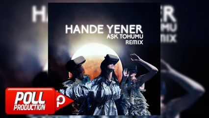 Hande Yener - Aşk Tohumu (Ümit Kuzer House Remix)