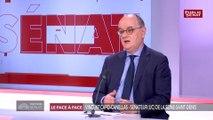 Vincent Capo-Canellas : « Le parjure ne me paraît pas forcément acquis » pour Alexis Kohler et Patrick Strzoda