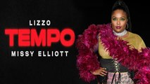Lizzo Drops New Collab With Missy Elliott!