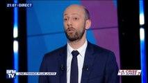 """Stanislas Guerini propose de """"supprimer la taxe d'habitation pour tous les Français"""""""