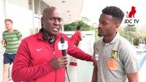 CAN 2019 : WILFRID KAPTOUM loue la concentration des Lions Indomptables avant le match contre les Comores