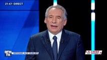 François Bayrou propose d'inciter les jeunes médecins à s'installer pendant quelques années dans des déserts médicaux