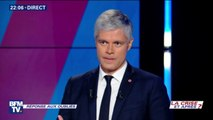 Laurent Wauquiez souhaite tester la mise en palce d'heures de travail en échange du RSA