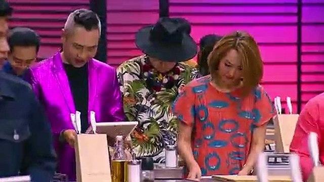 [Intro] บททดสอบแรกของผู้เข้าแข่งขัน ใน MasterChef Kitchen ที่ต้องทำให้ดีกว่าน้องๆ MasterChef Junior