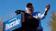 Bernie Sanders Recalls Why He Opposed The Iraq War 16 Years Ago