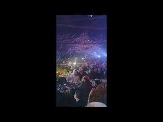 عمار الديك  - حفل عيد راس السنة  / سوريا 2018