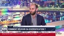Les coulisses du biz: Hermès, comment réussir sa diversification ? - 20/03