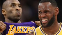 Kobe Bryant Gives Advice To LeBron James & Reveals The Team He Would Have Played For If Not Lakers