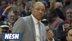 Doc Rivers Responds To Lakers Head Coach Rumors
