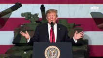 Trump Says 2020 Presidential Debates Are Going To 'Really Easy' For Him
