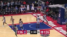 Marcus Thornton (20 points) Highlights vs. Delaware Blue Coats