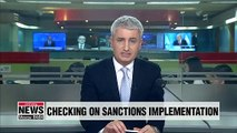 UNSC sanctions committee on North Korea reviewing sanctions implementation