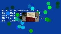 R.E.A.D Geschichte Der Malerei, Vol. 3: Die Malerei Von Der Mitte Des Sechzehnten Bis Zum Ende Des