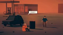 Overland - Trailer d'annonce Switch