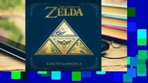 About For Books  The Legend of Zelda: Encyclopedia  For Kindle