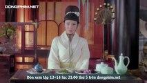 Đông Cung tập 11 | Good Bye My Princess ep 11 | 東宮 第11集