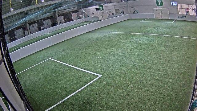 03/21/2019 00:00:01 - Sofive Soccer Centers Rockville - Camp Nou