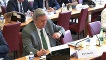 Commission des affaires étrangères : M. Jean-Yves Le Drian, Ministre de l'Europe et des Affaires étrangères - Mercredi 20 mars 2019